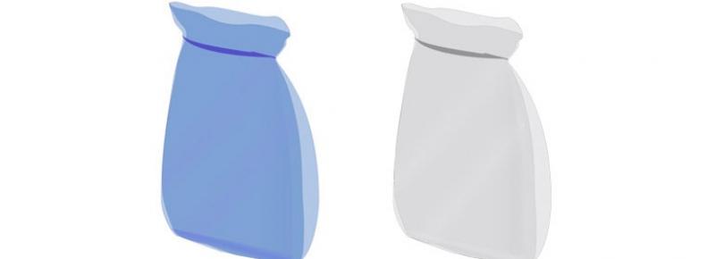 Σάκοι Συσκευασίας / Σάκοι Απορριμμάτων